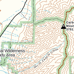 Unnamed 13577 : Climbing, Hiking & Mountaineering : SummitPost
